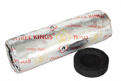 Three Kings Charcoal - Seidora