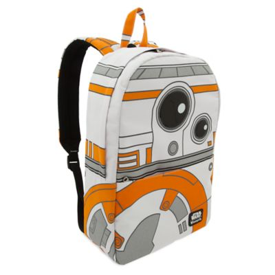 Mochila Star Wars BB8