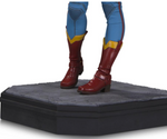 DC Collectibles Gotham City Garage Supergirl Statue