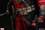 Hot Toys Deadpool Sideshow sixth scale