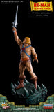 Masters of the Universe He man Pop Culture Shock Prop Replica AAA escala 1/4