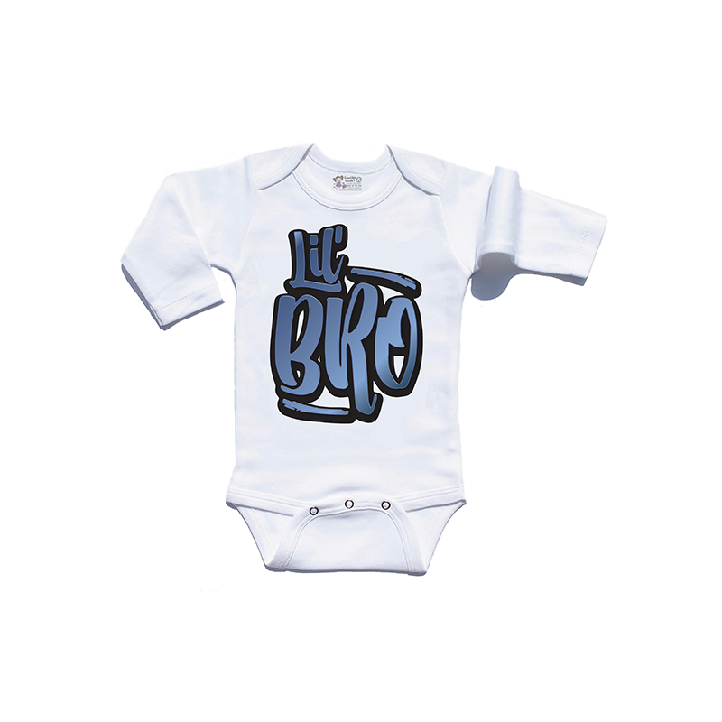 Lil' Bro | Infant Bodysuit