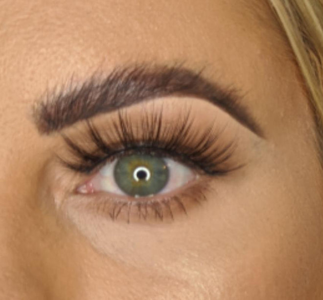 Synthetic Eyelashes