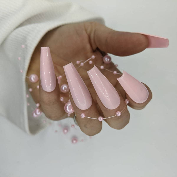 Pinkie Promise - (RE95) Gel Polish