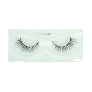 Mink Lashes - Cheetah (3D)