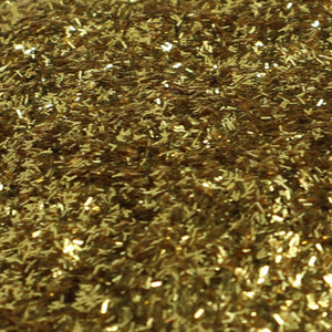 Glitter - Gold Tinsel