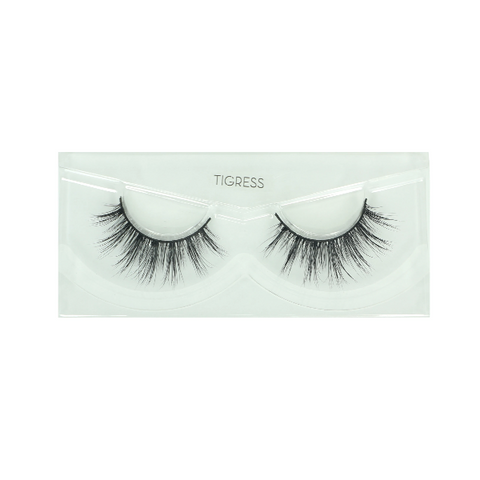 Mink Lashes - Tigress