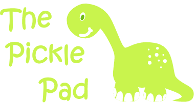 The Pickle Pad