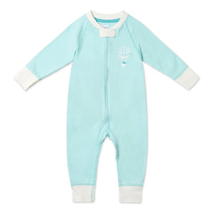 Pure Organic Cotton Romper