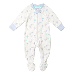 Pure Organic Cotton Sleepsuit