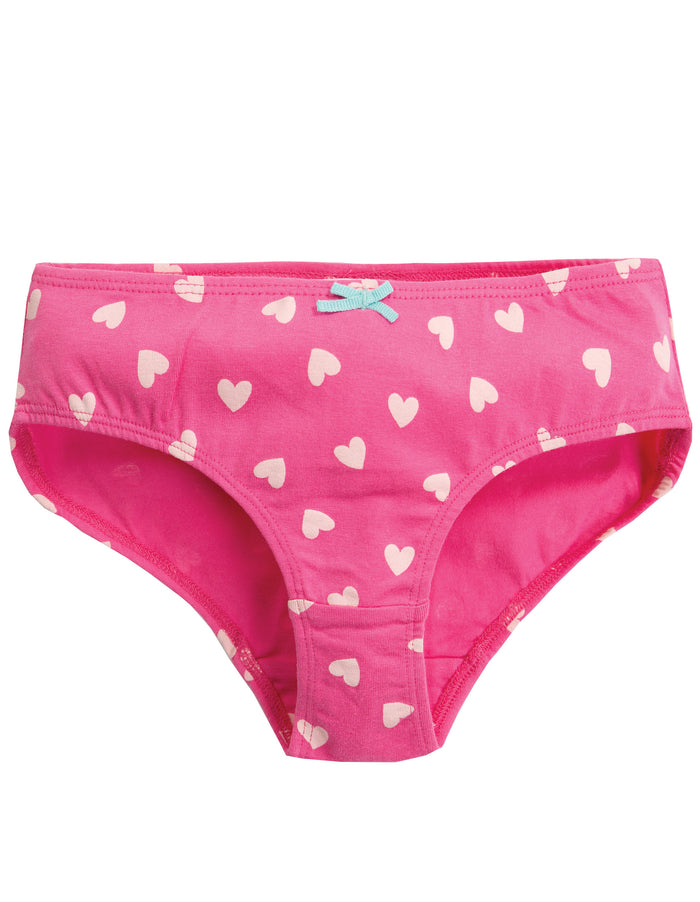 Polly Printed Briefs - Only size 3-4 years left!