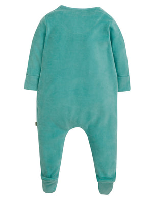 Stevie Swoop Babygrow