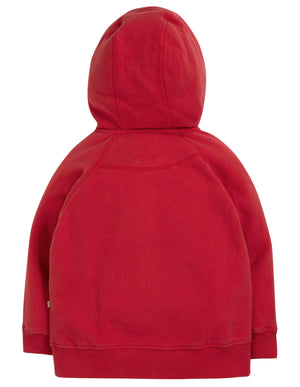 Lucas Zip Up Hoody