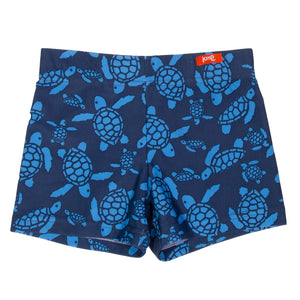 Turtle Trunks