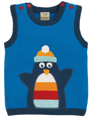 Hank Knitted Tank Top