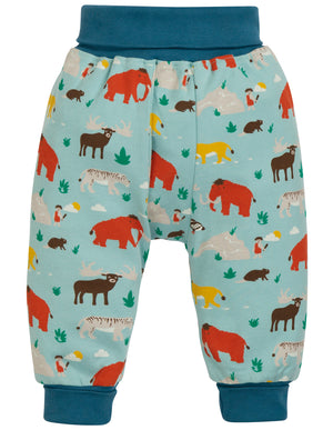 Parsnip Pants - Only size 0-3 months left!