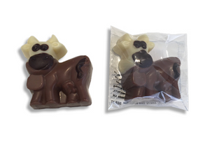 Snowbelle Chocolate Cow