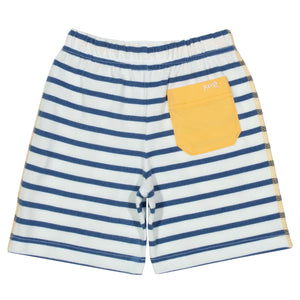 Mini Corfe Shorts - Only size 0-3 Months left!