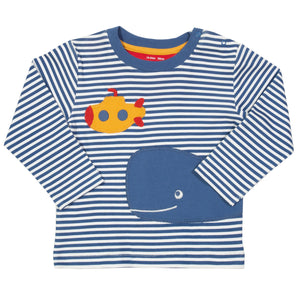 Little Sub T-Shirt - Only size 5 years left!