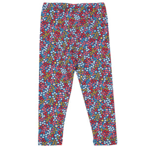 Mini Berry Ditsy Leggings