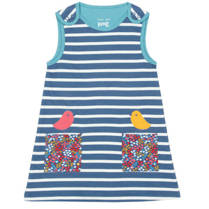Birdy Pinafore