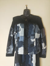 Load image into Gallery viewer, Threads - Biker Jacket - 16331