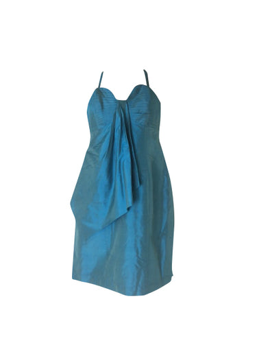 Dusk - Blue Formal Dress - NA85KD03