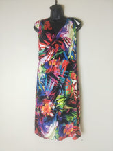 Load image into Gallery viewer, Michaela Louisa - Vibrant Dress - 8235