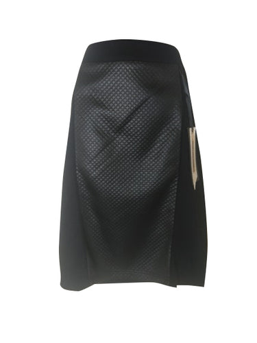 Dolce Vita - Leather style skirt - 42.312