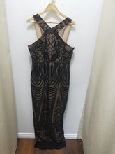 Load image into Gallery viewer, Romance - Ella Halter Maxi Dress - RM174011