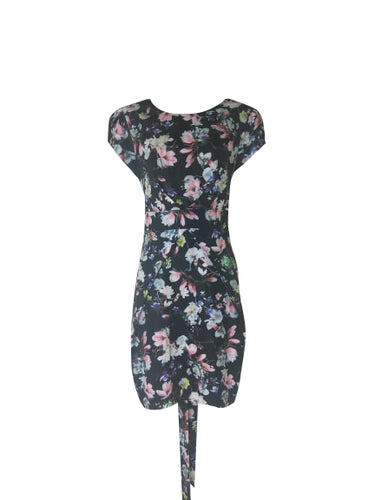 Darling London - Marnie Fitted Dress - DA15-165