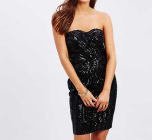 Romance - Star Bright Mini Dress - RD155112