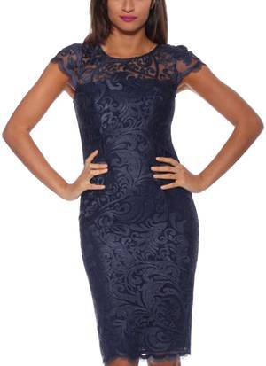 Last One Size 22 - PINK RUBY - LOVELACE - NAVY - PD174107
