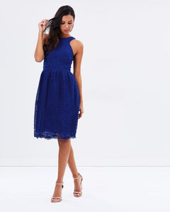 Romance - Ellie Lace Dress - RD172006