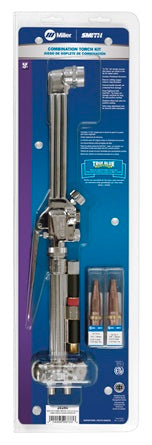 Heavy Duty Acetylene Combination Torch Kit