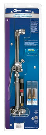 Medium Duty Acetylene Combination Torch Kit