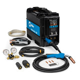 Multimatic® 200 Multiprocess Welder