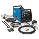 Multimatic® 215 Multiprocess Welder
