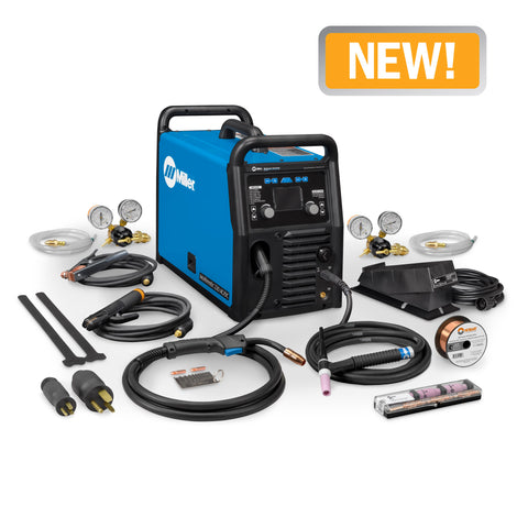 Multimatic® 220 AC/DC