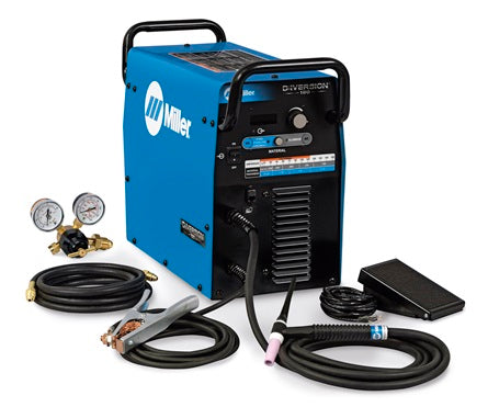 Diversion™ 180 TIG Welder