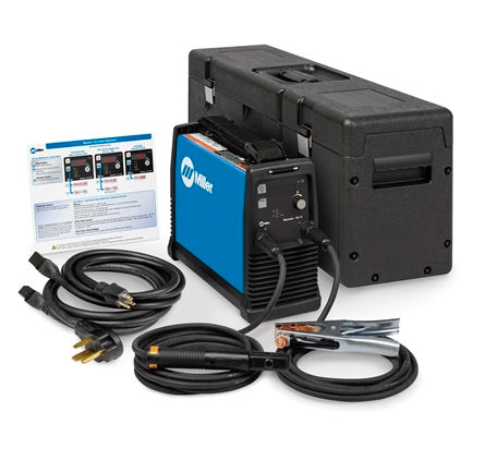 Maxstar® 161 S 120-240 V, X-Case, Stick Package