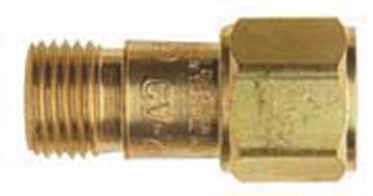 Check valve pair- Torch Mount