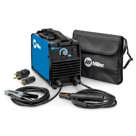 Thunderbolt 160 DC Stick Welder