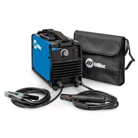 Thunderbolt 210 DC Stick Welder