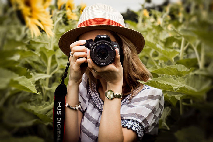 10 Common Photography Mistakes Newbies Make