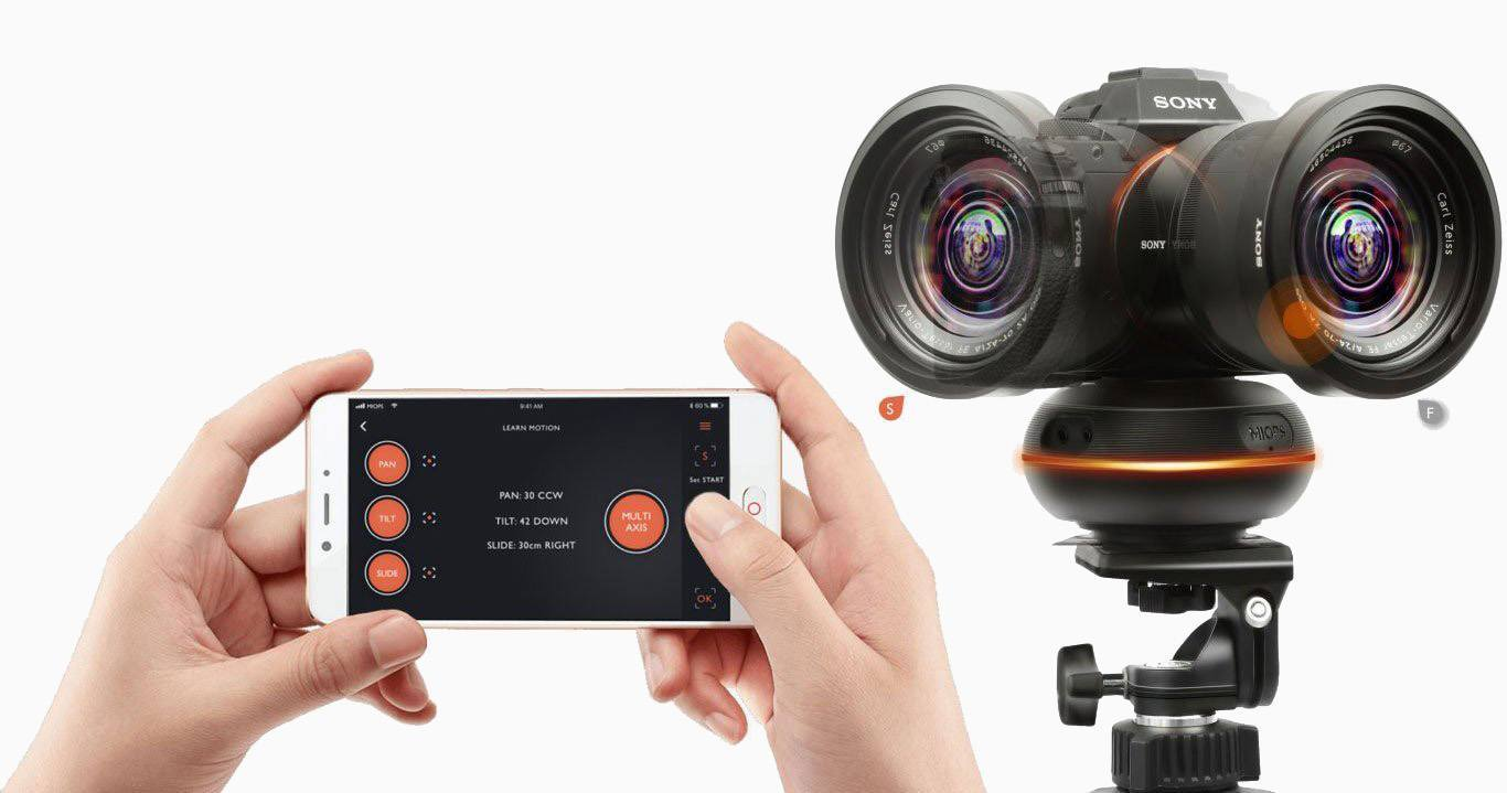 10 Amazing Things You Can Do with a Motion Control Box
