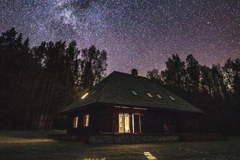 How to Take Milky Way Pictures