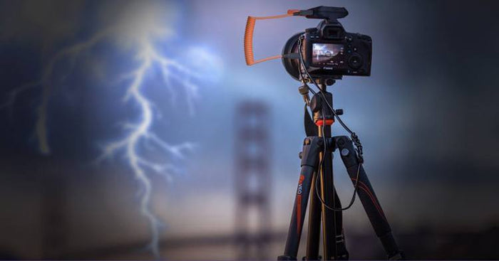 How a Lightning Camera Trigger Helps You Capture Incredible Lightning Photographs