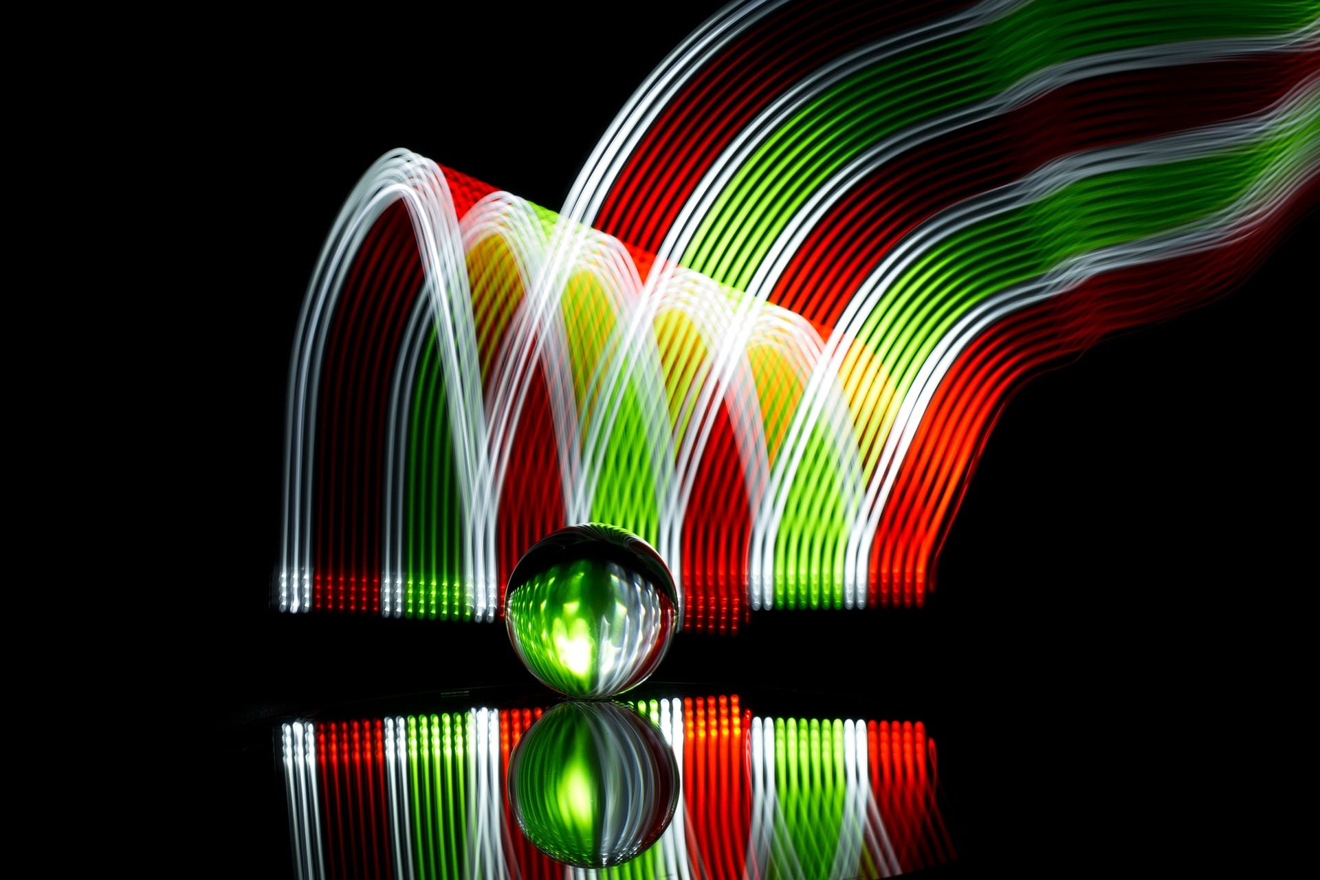 How to Paint with Light: Light Painting Photography Tutorial
