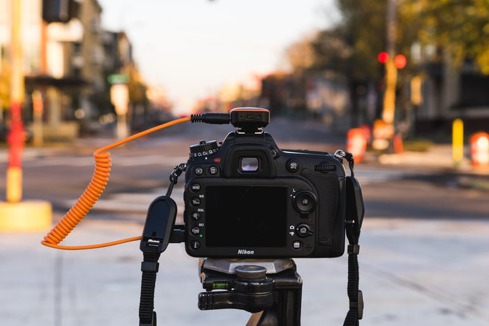 6 Tips to Choose the Best Camera Trigger for High-Speed Photography